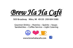 Brew Ha Ha Café