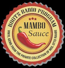Mambo Sauce