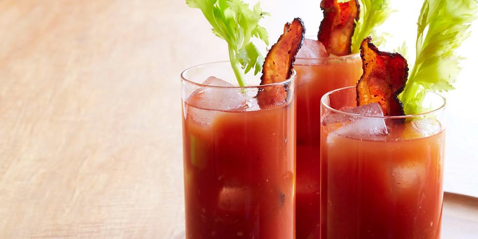 The Return of Sunday Bloody Funday!!!!!