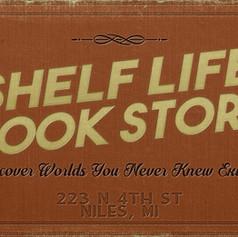Shelf Life Book Store