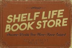 Shelf Life Community Book Store