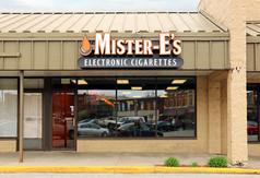Mister E's