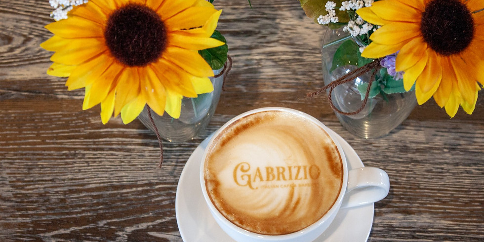 Garbizio's Italian Bakery is OPEN for take out