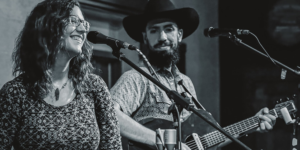The Wallens- Live Music at Iron Shoe Distillery