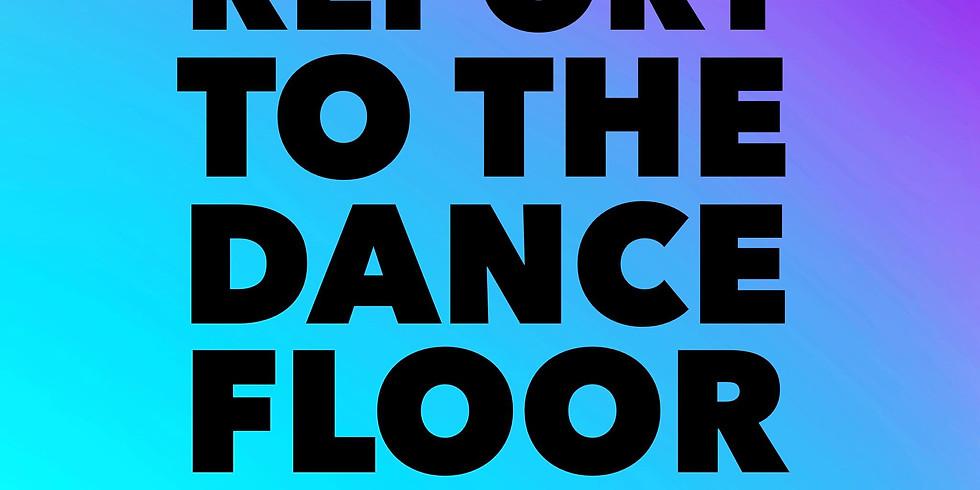 WERQ Dance Fitness @ Riverfront Park