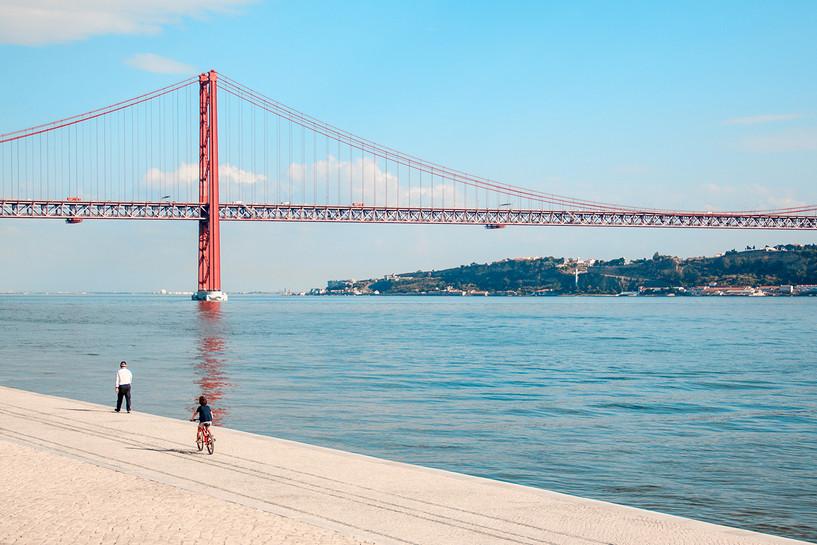 Lisbon (PORTUGAL) 2018