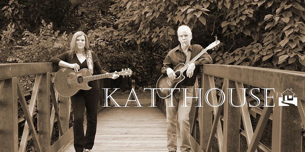 Live Music: Katthouse at Iron Shoe Distillery