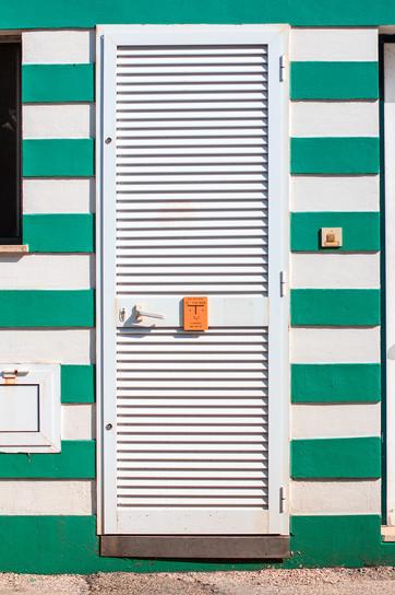 Door (Costa Nova)