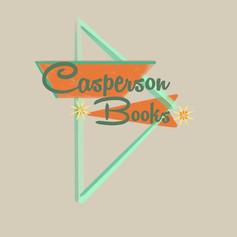 Casperson's Books and Art