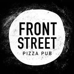 Front Street Pizza Pub