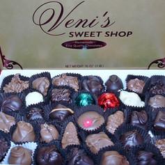 Veni's Sweet Shop
