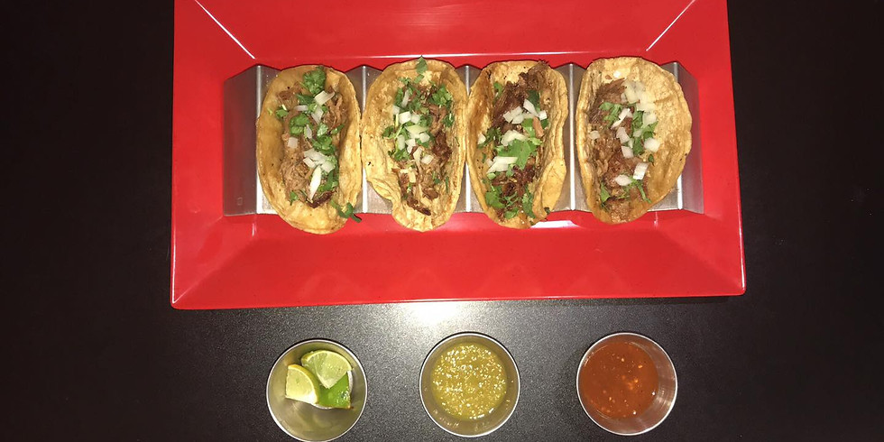 El Amigo Pepe is OPEN for take out, delivery, and roadside to prepaid orders AND Food Truck