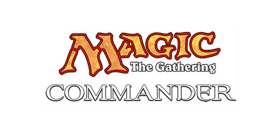 Apothica Teas- Magic: The Gathering Commander