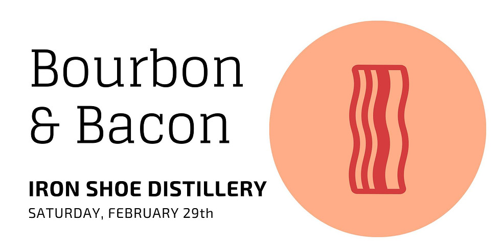 Bourbon & Bacon