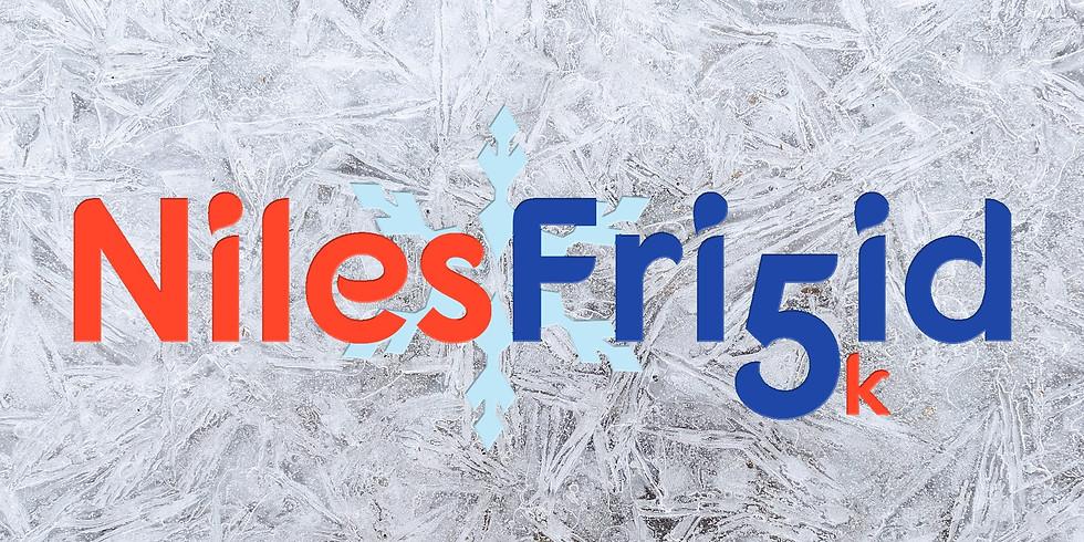 Niles Frigid 5K