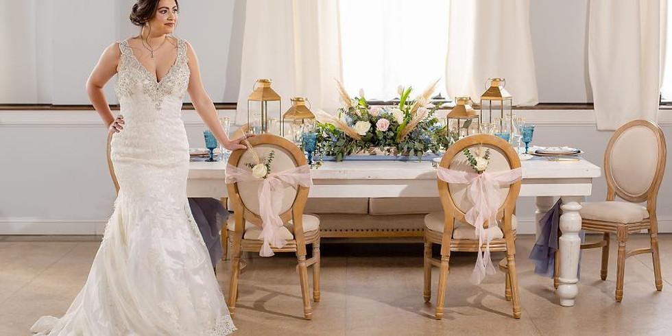 Bridal Showcase & Open House