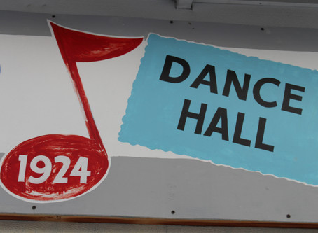 Things I Learned From A Mexican Dance Hall