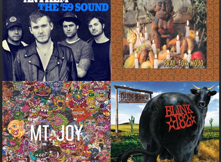 May 8th Weekly Quick Pick Mix