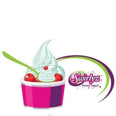 Swirlyz Frozen Yogurt