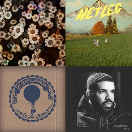 October 8th Weekly Quick Pick Mix