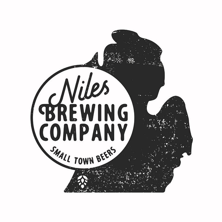 Sunday Brunch featuring Jim's Smokin Cafe @ Niles Brewing Co.