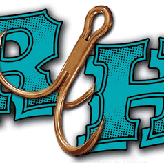 Rusty Hooks Bait & Tackle