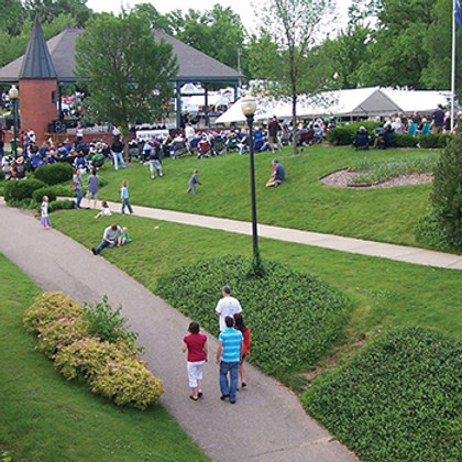 Niles Summer Concerts: The Toona's, local high school garage band