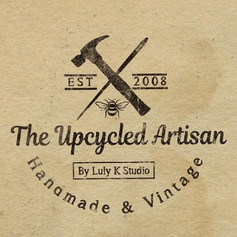 The Upcycled Artisan