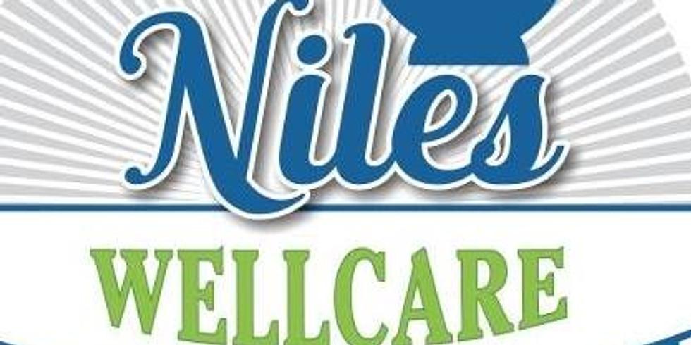 Niles Wellcare Pharmacy  is OPEN