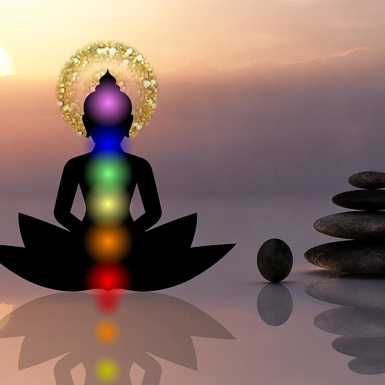 Restorative Yoga & Reiki Event