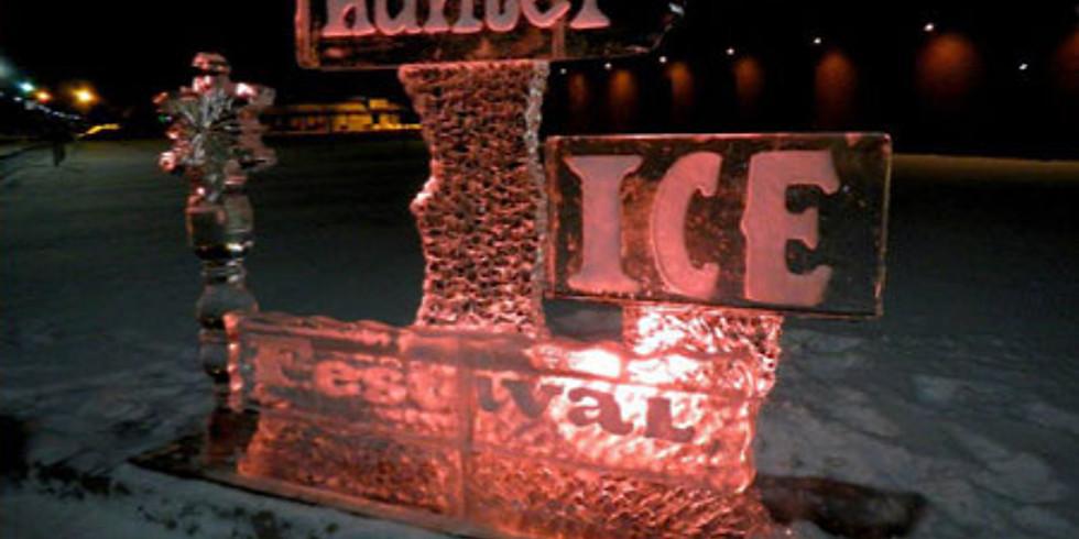 Hunter Ice Festival