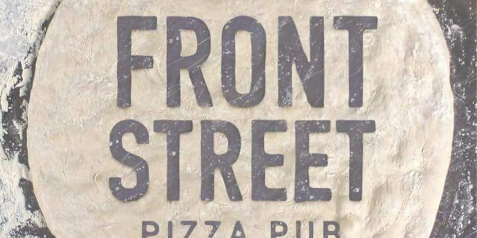 Front Street Pizza is OPEN for delivery & carry-out