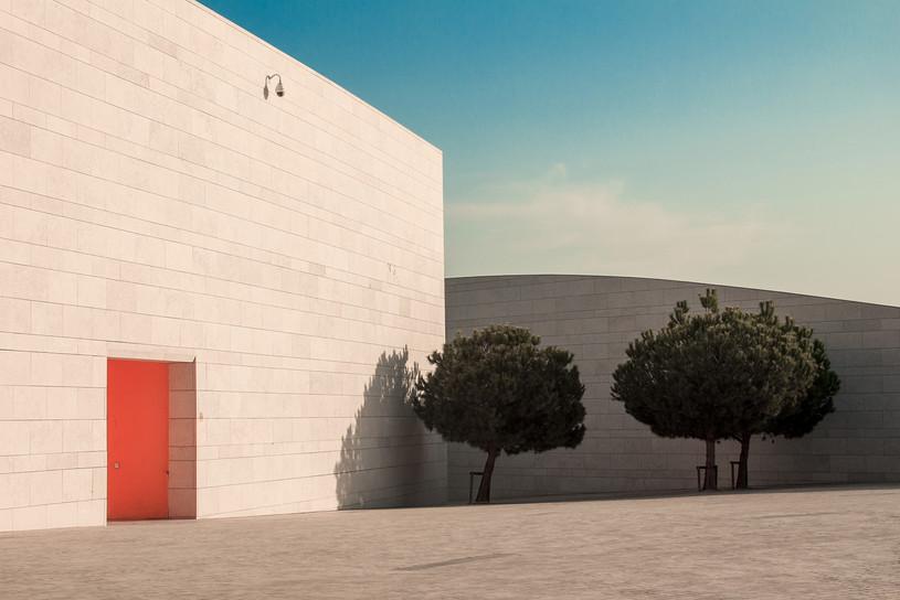 Champalimaud Foundation (Lisbon)