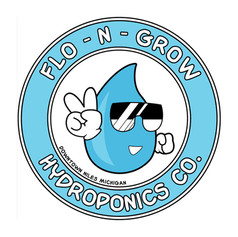 Flo N' Grow Hydroponics