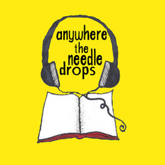 Anywhere The Needle Drops
