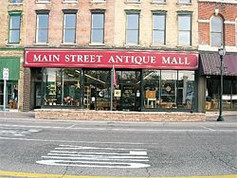 Main Street Antique Mall