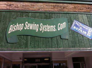 Bishop Sewing Systems