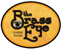 The Brass Eye Cocktail Lounge