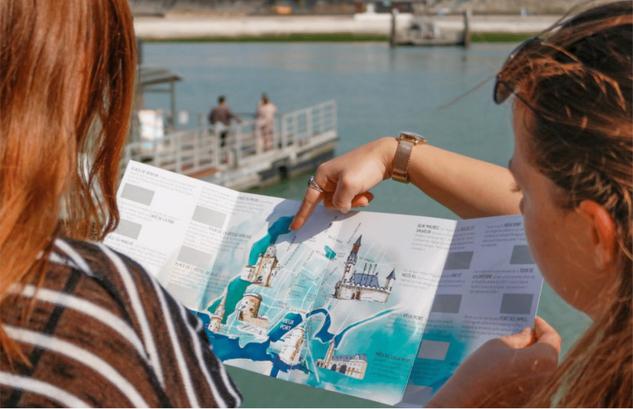 Graphisme/ Illustration / UX Design La Rochelle.