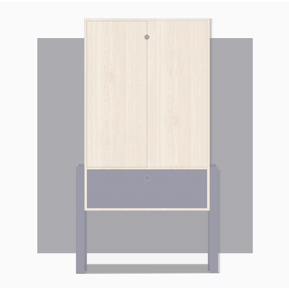 meuble rangement design