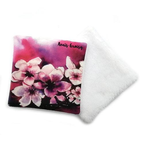 Lingette réutilisable Sakura
