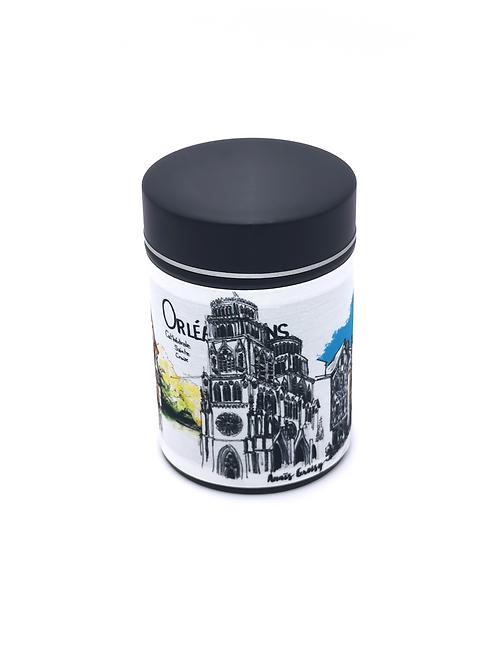 Boite à thé Orléans