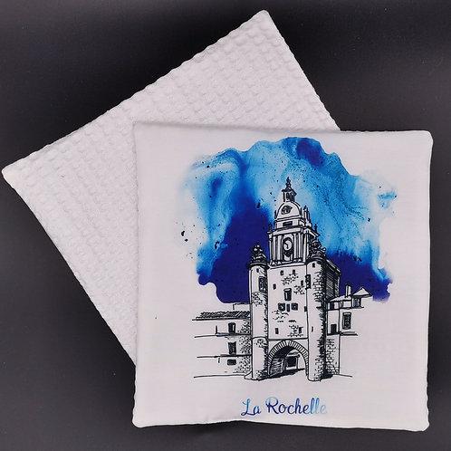 Essuie tout réutilisable - La Rochelle