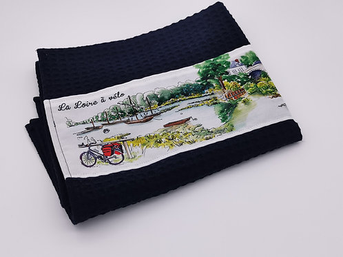 Torchon - Loire à vélo