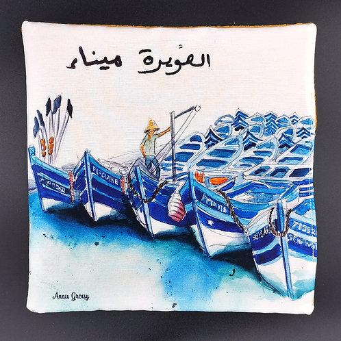 Essuie tout réutilisable - Essaouira