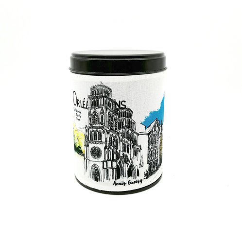 Pot à crayon - Orléans