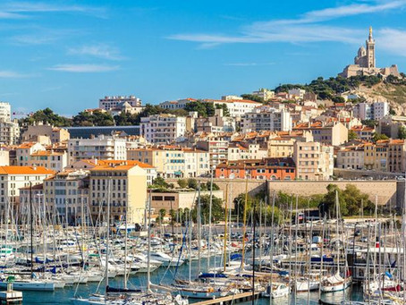 Dessine-moi Marseille !