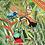 Thumbnail: Furoshiki Tropical