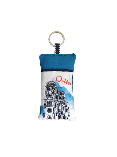Porte-clef Orléans
