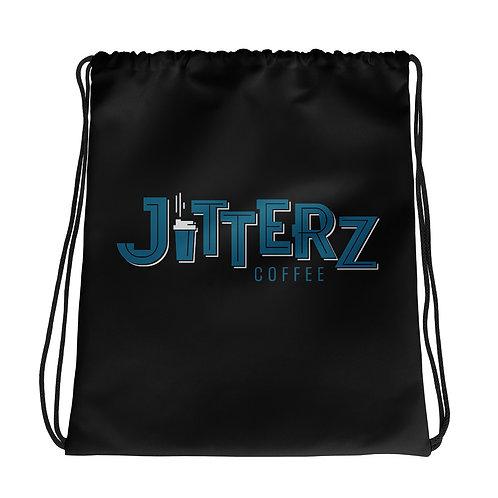 Jitterz Drawstring bag